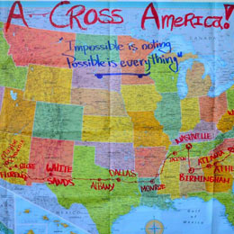A-crossAmerica