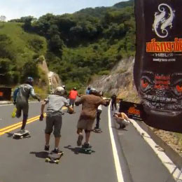 GuachipilinClassicDownhillRace