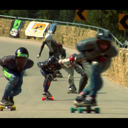 WhistlerLongboardFestival2012