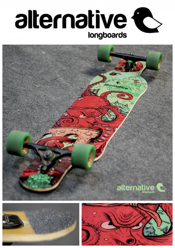 AlternativeLongboards
