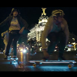 Movistar-LongboardCommercial