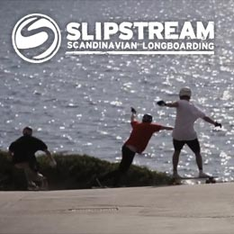 SlipstreamTraces
