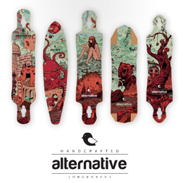 AlternativeLongboard