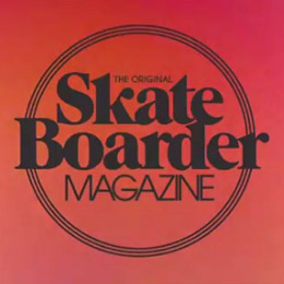 TheSkateboarderMagazine
