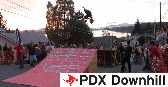 PDXDownhill