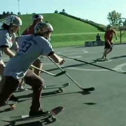 MontrealSKateboardleague