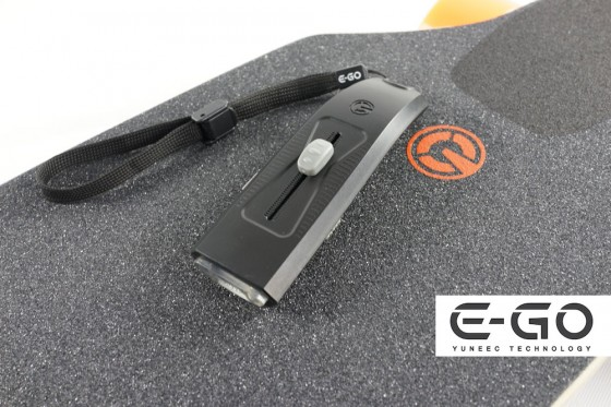 The E Go Cruiser By Yuneec Technology At The Ces 2014