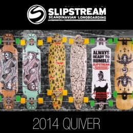 Slipstream2014