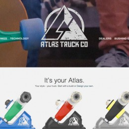 AtlasTruck