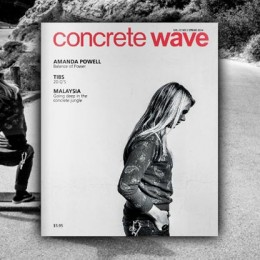 COncreteWave