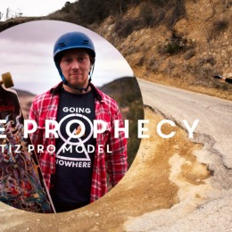 The Prophecy - Landyachtz