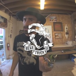 BillyMeiners-BearTruck
