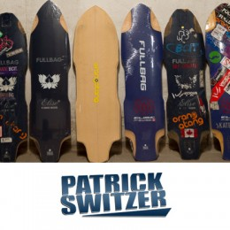 PSwissDeckCollection