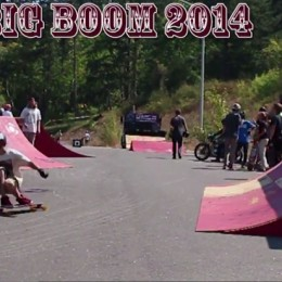 the BigBoom2014