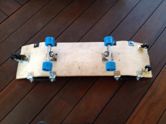 KondoModifiedExperimentalSkateboard