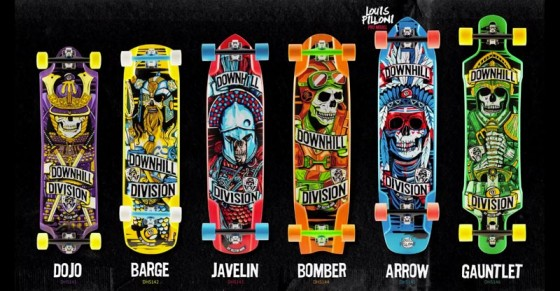 Sector9DownhillDivision2014